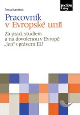 Pracovník v Evropské unii