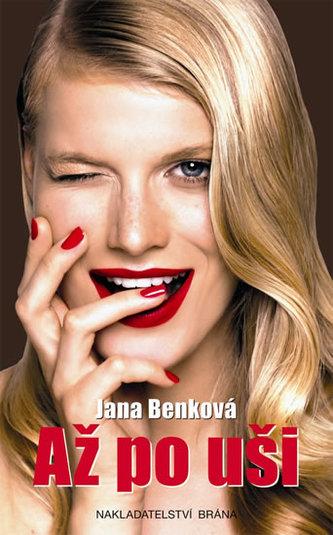 Až po uši - Jana Benková