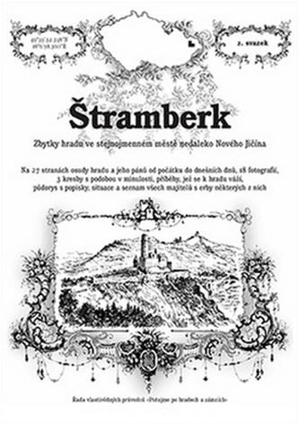 Štramberk - Rostislav Vojkovský