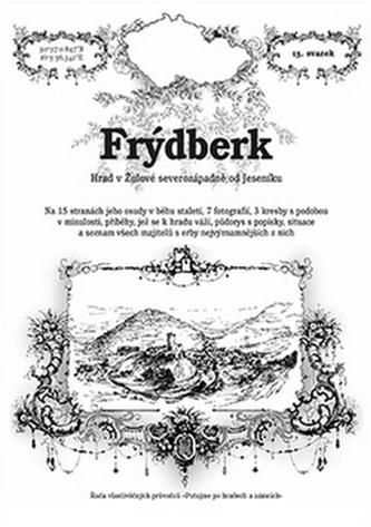 Frýdberk - Rostislav Vojkovský