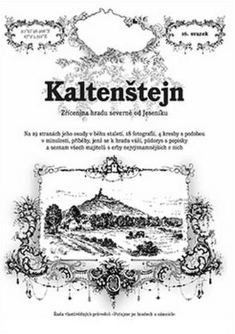Kaltenštejn