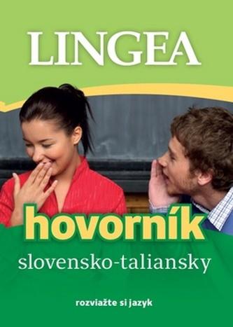 Slovensko-taliansky hovorník