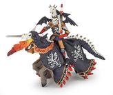Drak Warrior s koněm