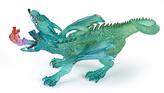 Drak smaragdový