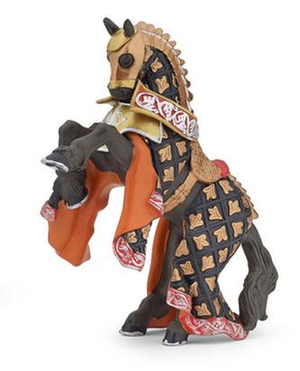 Kůň dračího bojovníka
