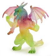 Světelný drak duhový