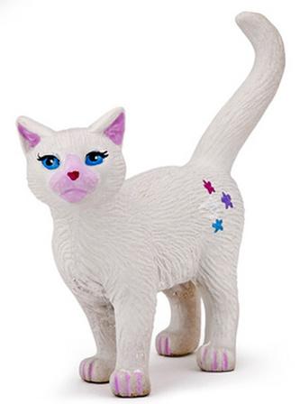 Kočičí princezna