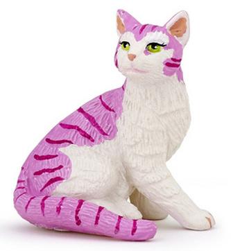 Kočka Zvonilka
