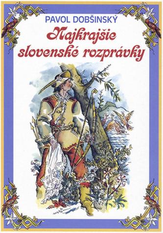 Najkrajšie slovenské rozprávky