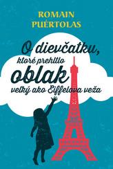 O dievčatku, ktoré prehltlo oblak veľký ako Eiffelova veža