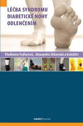 Léčba syndromu diabetické nohy odlehčením