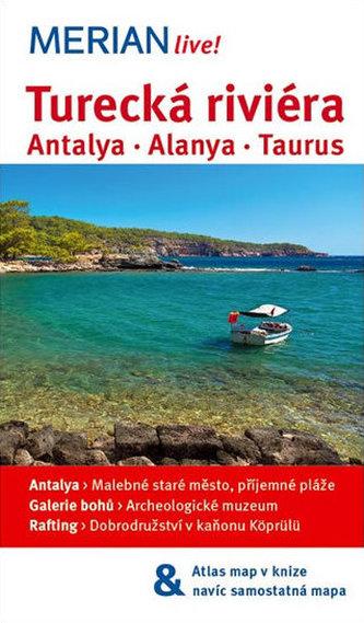 Turecká riviéra