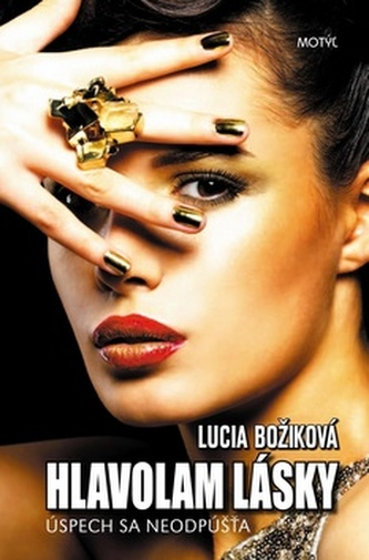 Hlavolam lásky - Lucia Božiková