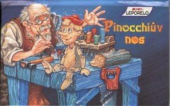 Pinocchiův nos