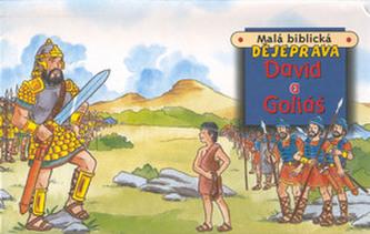David a Goliáš