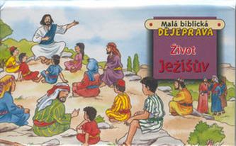 Život Ježíšův