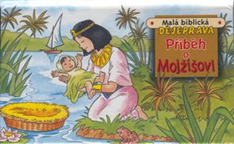 Příběh o Mojžíšovi