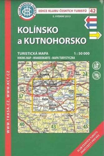KČT Kolínsko a Kutnohorsko