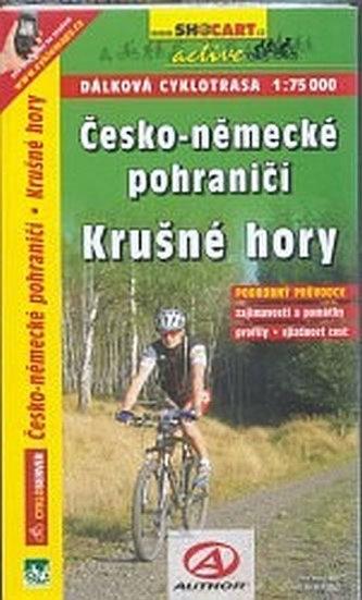 Česko-něm.pohr.-cyklotrasa
