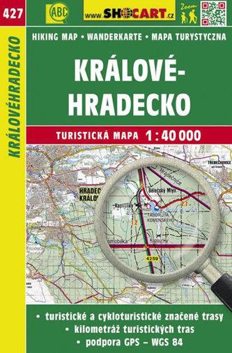 Králové-Hradecko