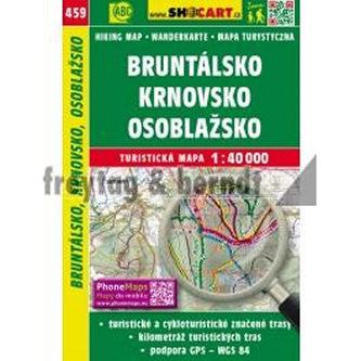 Bruntálsko,Krnovsko, Osoblažsko