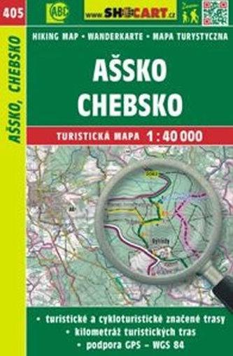 Ašsko, Chebsko