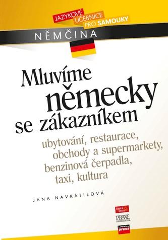 Mluvíme německy se zákazníkem