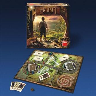 Hobit - Neočekávaná cesta - Hra k filmu