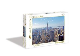 Puzzle New York - 2000 dílků