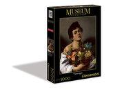 Puzzle Museum Caravaggio - 1000 dílků