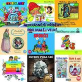 Nejkrásnější příběhy pro malé i velké - CD