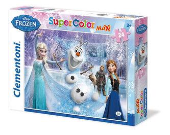 Puzzle Ledové království Maxi - 24 dílků/Frozen