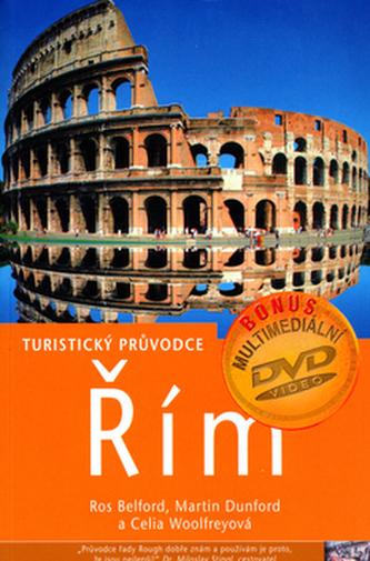 Řím + bonus multimediální DVD