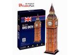Puzzle 3D Big Ben - 30 dílků