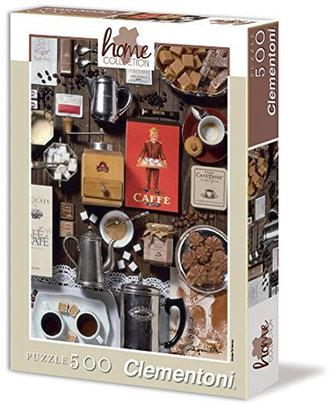 Puzzle Coffee - 500 dílků