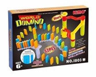 Domino 52 dílků