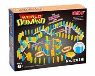 Domino 102 dílků