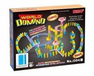 Domino 134 dílků