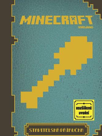 Minecraft - Stavitelská příručka - rozšířené vydání