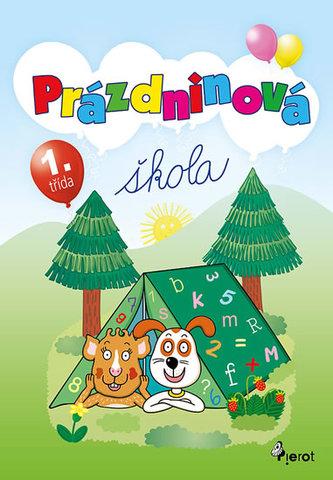 Prázdninová škola 1. třída - Šulc Petr