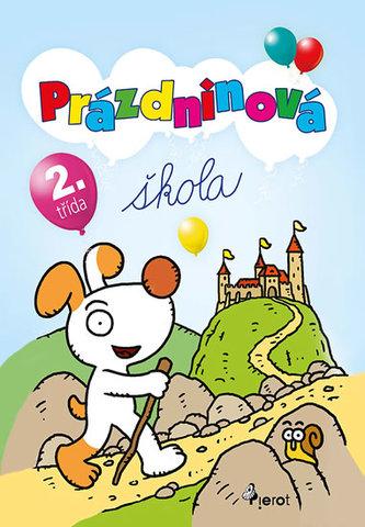 Prázdninová škola 2. třída - Šulc Petr