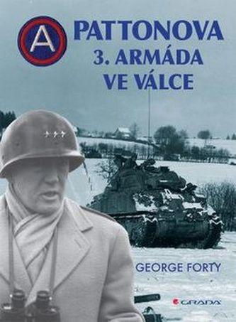 Pattonova 3. armáda ve válce