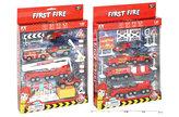 Set hasiči