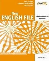 New English File Upper Intermediate Workbook