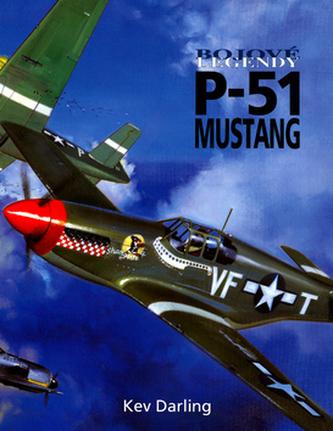 Bojové legendy P-51 Mustang