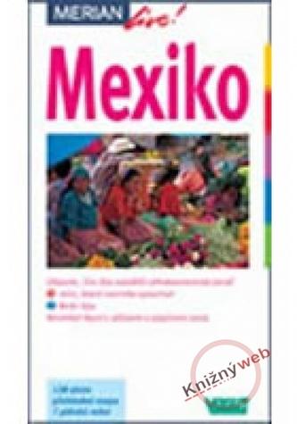 Mexiko - Merian 70
