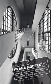 Praha moderní 3. díl