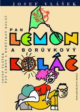 Pan Lemon a borůvkový koláč