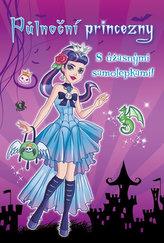 Půlnoční princezny s úžasnými samolepkami