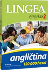 EasyLex 2 Plus Angličtina - CD ROM